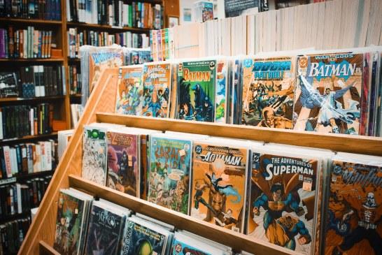 Η θεματική ενότητα Superheroes και πως να τη διδάξετε!