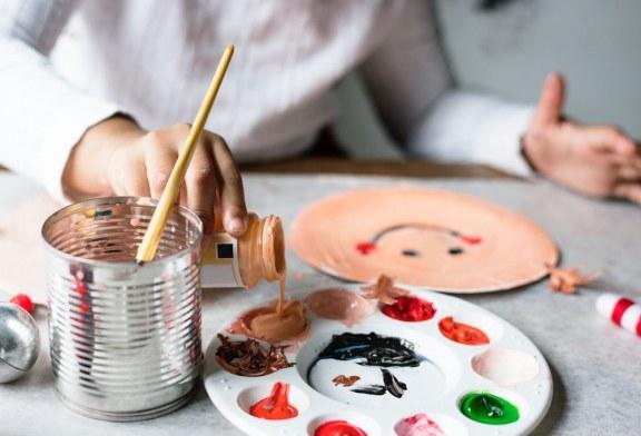Τι γίνεται μέσα σε μια Reception και Nursery class ενός Δημοτικού σχολείου;
