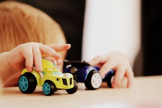 Trial day σε Nursery: Τι να κάνετε και  τι να αποφύγετε