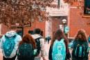 Το πρόγραμμα Erasmus+ (Για πρακτική και σπουδές)