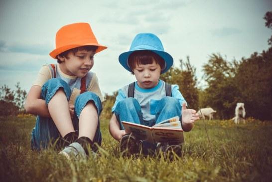 Γραφή και ανάγνωση: Πως να καταλάβετε αν το παιδί σας είναι age expected στο τέλος της Reception.