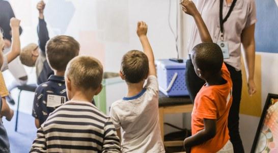 Τι κάνει ένας PPA teacher;