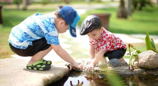 Η φωνή των παιδιών και 3 τρόποι να τη συμπεριλάβετε στη μαθησιακή διαδικασία!
