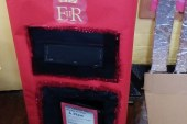 Πως να φτιάξετε  letterbox για την τάξη σας- Step by step με φωτογραφίες!